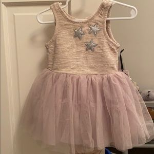 Pippa & Julie Tulle Dress